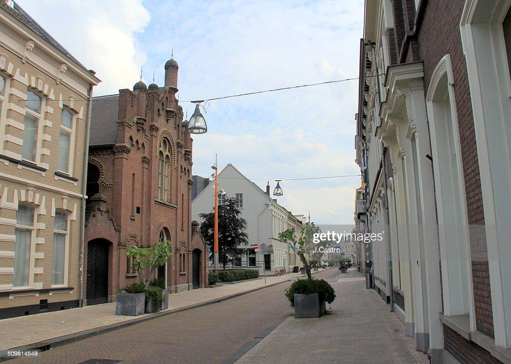 Tilburg, The Netherlands