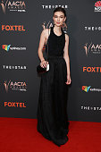 2020 AACTA Awards Presented by Foxtel | Film Ceremony -...