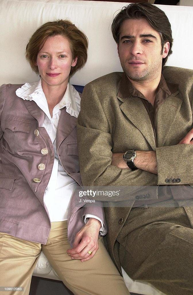 Cannes 2001 - Deep End Portraits