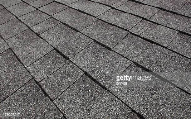 タイルの屋上