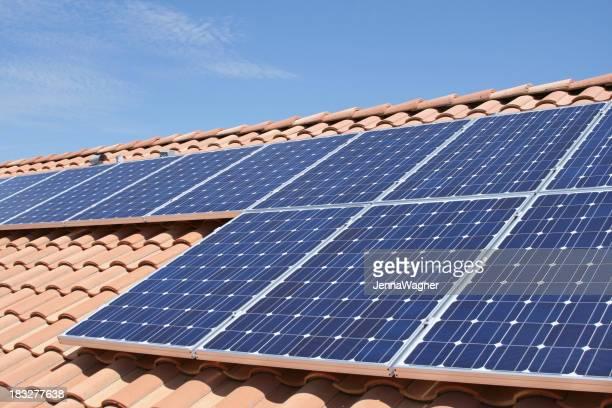 Tile Roof Solar