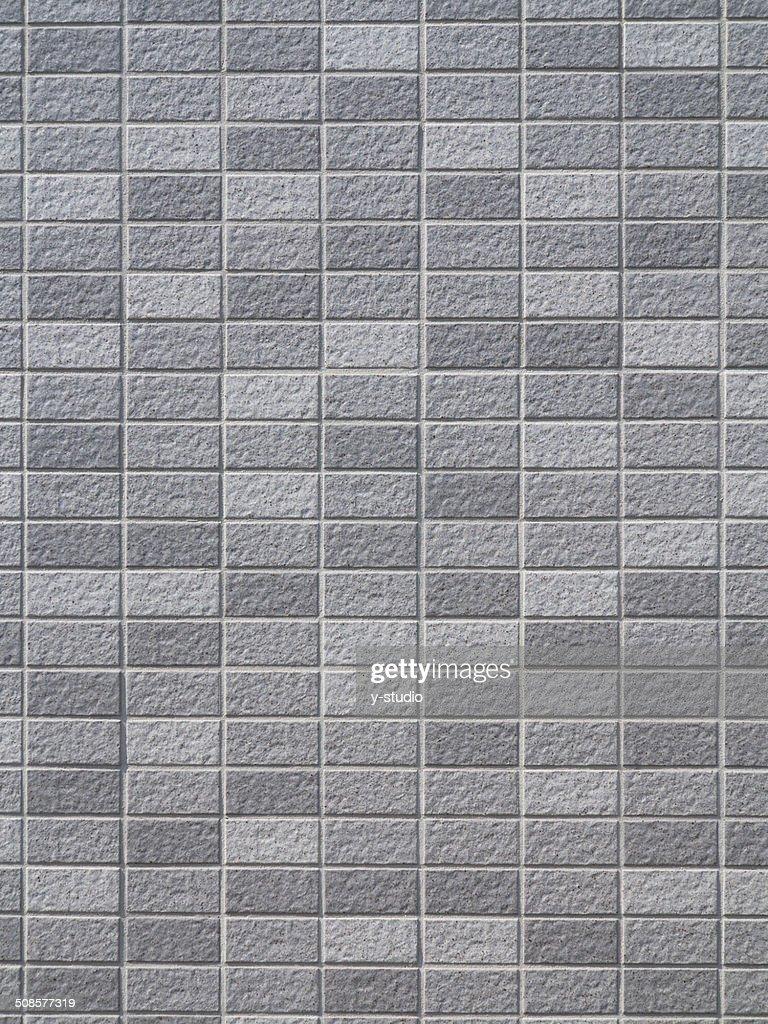 Tile wall : Stock Photo