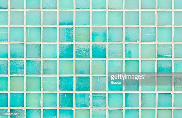 Padrões de texturas: Colorido mosaico