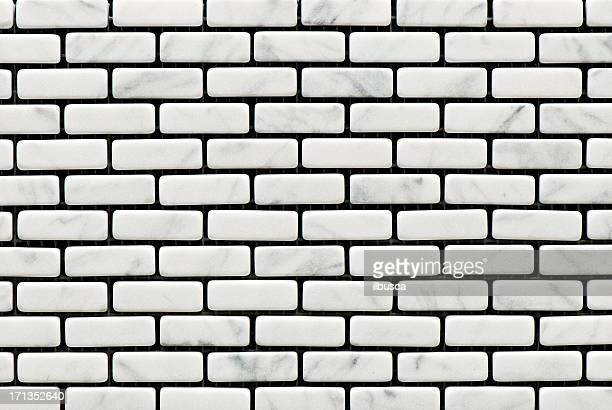 Tiles textures: white stone