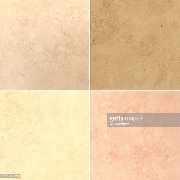 Tiles-cream