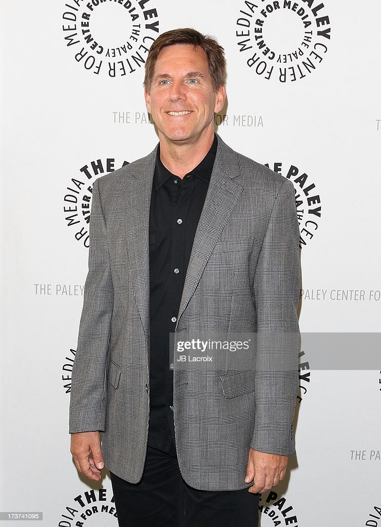 Tim Bagley attends 'An Evening With Web Therapy: The Craze Continues...' held at The Paley Center for Media on July 16, 2013 in Beverly Hills, California.