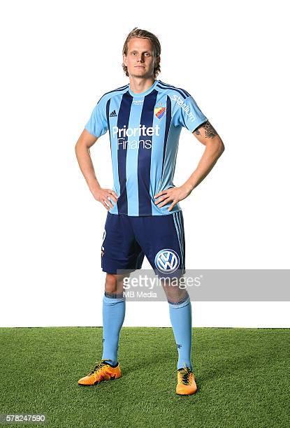 Tim Björkström Helfigur @Leverans Allsvenskan 2016 Fotboll
