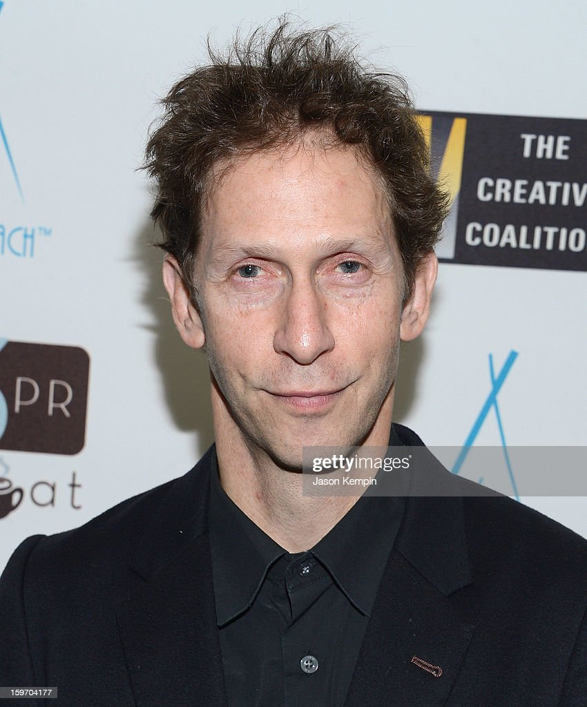<a gi-track='captionPersonalityLinkClicked' href=/galleries/search?phrase=Tim+Blake+Nelson&family=editorial&specificpeople=2150814 ng-click='$event.stopPropagation()'>Tim Blake Nelson</a> attends the Creative Coalition's Sundance Film Festival: Passion...A Dinner Of Indie Chic at The Sky Lodge on January 18, 2013 in Park City, Utah.