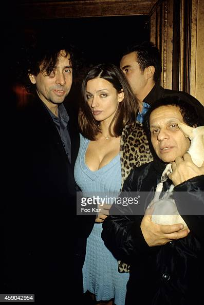 Azzedine alaia stock photos and pictures getty images for Paris les bains douches