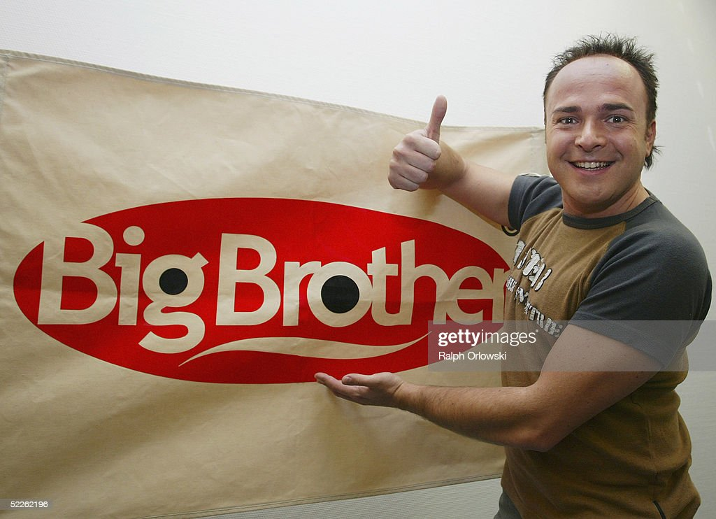 Tim candidate of the new 'Big Brother Village' tvseason is seen at the Big Brother Press Conference at Colosseum on March 1 2005 in Cologne Germany
