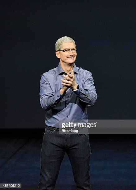 a study of apple incs ceo tim cook Where will apple build its second headquarters tim cook 'narrows the list with ceo tim cook revealing this week that he has narrowed the list for a location for a new company headquarters an apple inc logo.