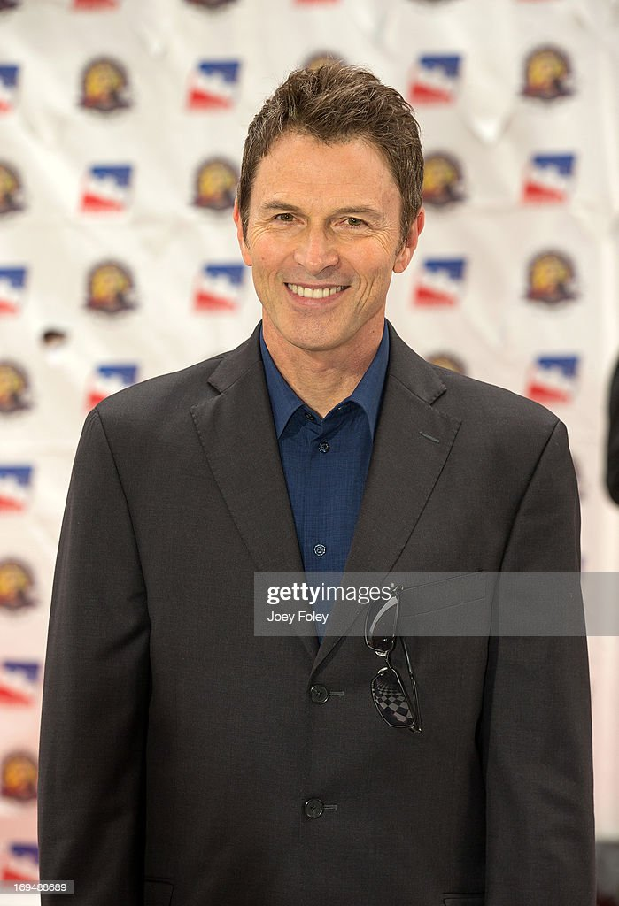 Tim Daly attends the 2013 Indy 500 Snakepit Ball at Indiana Roof Ballroom on May 25, 2013 in Indianapolis, Indiana.