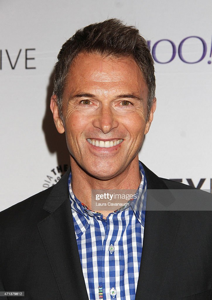 Tim Daly attends The Paley Center For Media Presents An Evening With 'Madame Secretary' at Paley Center For Media on April 27, 2015 in New York City.
