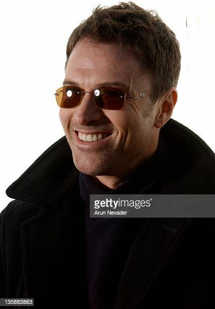 Tim Daly during 2004 Sundance Film Festival cast portraits of the film 'Edge of America' on 1/18/04 at Skyy Lounge in Park City UT United States