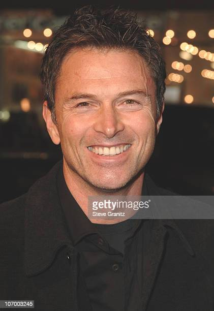 Tim Daly during AFI Centerpiece Gala Screening of The Fountain Arrivals at The Chinese in Hollywood California United States