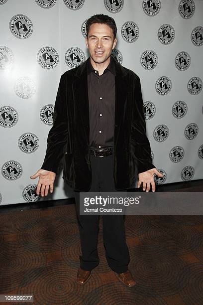 Tim Daly during Atlantic Theater Company Honors Felicity Huffman May 1 2006 at The Rainbow Room in New York City New York United States