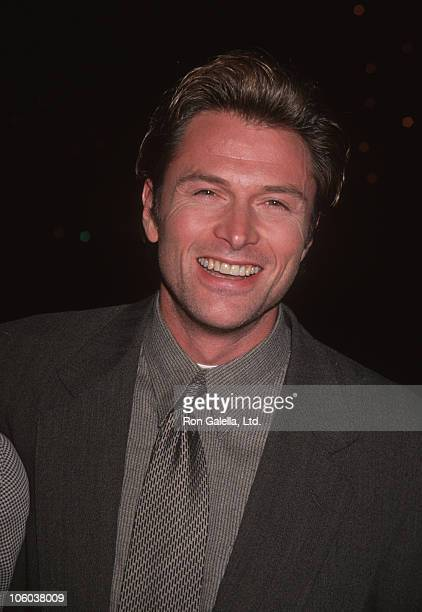 Tim Daly during Opening of 'Pounding Nails in the Floor With My Forehead' November 02 1993 at Mark Taper Forum in Los Angeles California United States