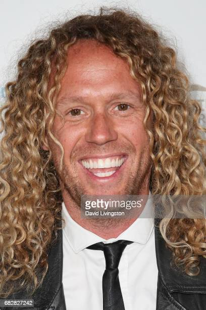 Tim Dormer attends the Steve Irwin Gala Dinner at the SLS Hotel at Beverly Hills on May 13 2017 in Los Angeles California