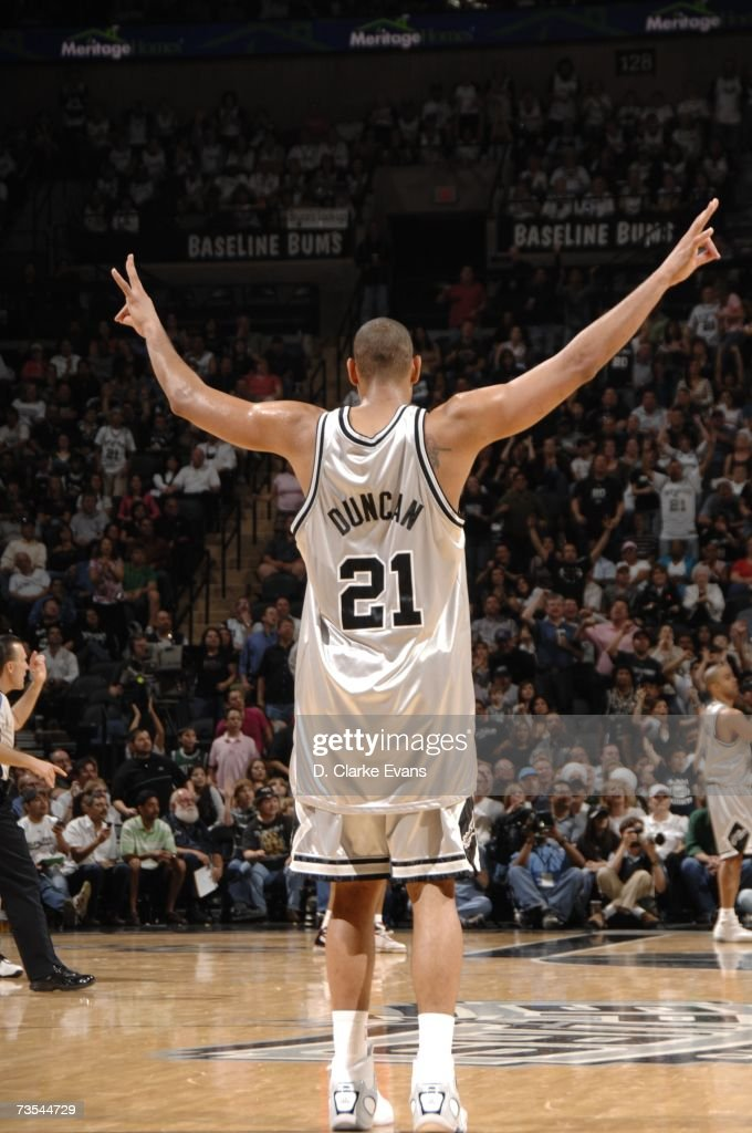 Image result for spurs vs nets 2007