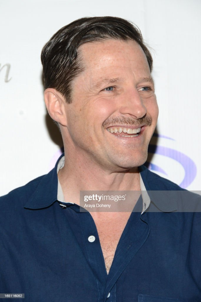 Tim Guinee attends WonderCon Anaheim 2013 - Day 2 at Anaheim Convention Center on March 30, 2013 in Anaheim, California.