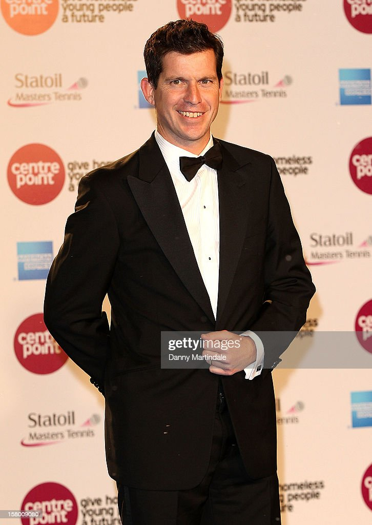 <a gi-track='captionPersonalityLinkClicked' href=/galleries/search?phrase=Tim+Henman&family=editorial&specificpeople=167277 ng-click='$event.stopPropagation()'>Tim Henman</a> attends the Winter Whites Gala at Royal Albert Hall on December 8, 2012 in London, England.