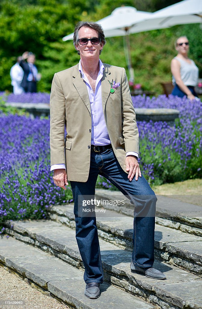 Tim Jefferies attends the Cartier Style et Luxe at Goodwood Festival of Speed on July 14, 2013 in Chichester, England.