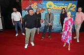 """""""Ooops! 2 - Land in Sicht"""" Premiere In Hamburg"""