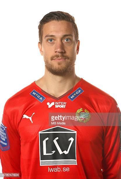 Tim Markström Halvfigur @Leverans Allsvenskan 2016 Fotboll