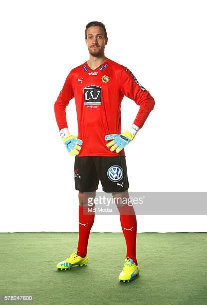 Tim Markström Helfigur @Leverans Allsvenskan 2016 Fotboll