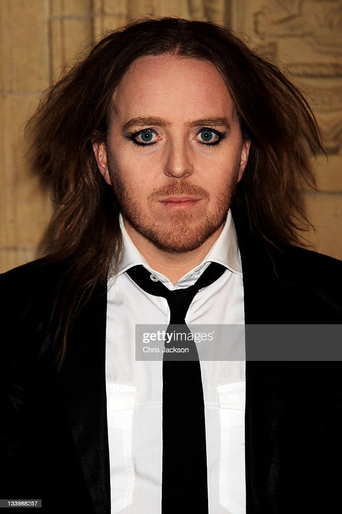 Tim Minchin attends the Prince's Trust Rock Gala 2011 at Royal Albert Hall on November 23, 2011 in London, England. The gala, sponsored by Novae, raises vital funds for the youth charity's work with disadvantaged young people.
