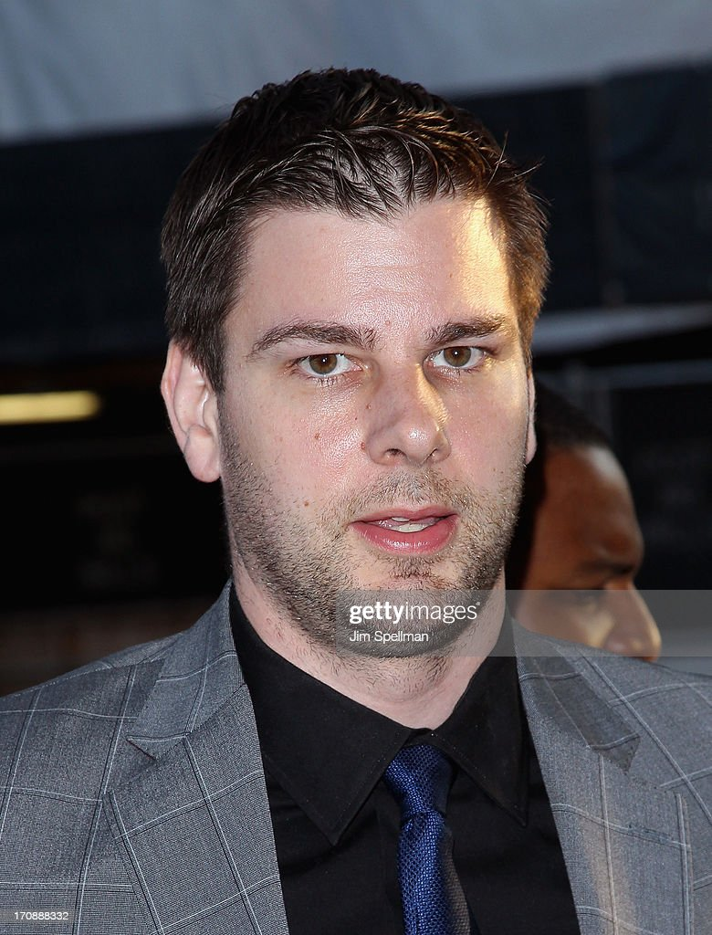 Tim Morehouse attends BAMcinemaFest 2013 And The Cinema Society Host The Opening Night Premiere Of 'Ain't Them Bodies Saints' at BAM Harvey Theater on June 19, 2013 in New York City.