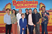 """Benjamin Bluemchen"" Premiere In Munich"