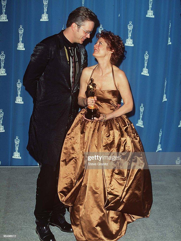 Tim Robbins & Susan Sarandon