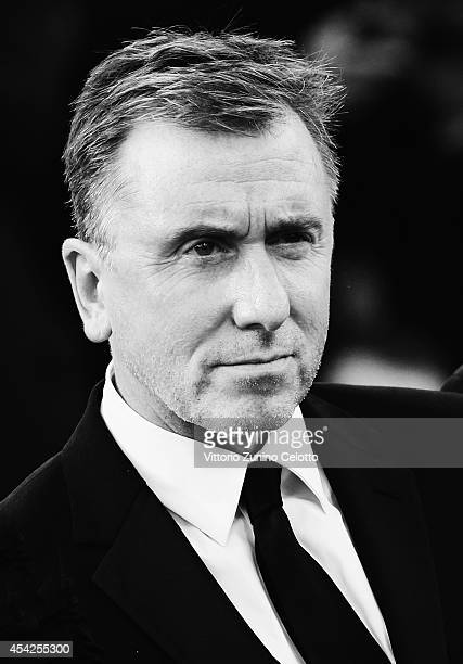 Tim Roth attends the 'Birdman' Premiere during the 71st Venice Film Festival on August 27 2014 in Venice Italy on August 27 2014 in Venice Italy