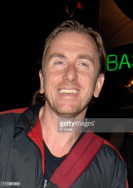 Tim Roth during Tim Roth Sighting at The Ambassador Theatre in London August 17 2005 at The Ambassador Theatre in London Great Britain