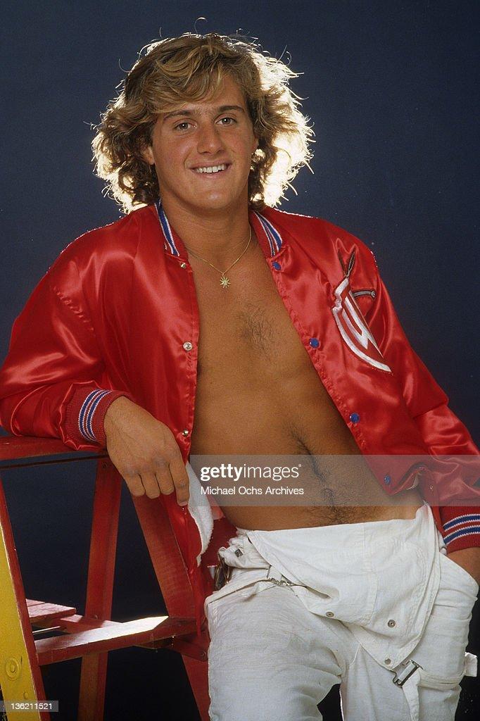 Tim Van Patten, circa 1979.