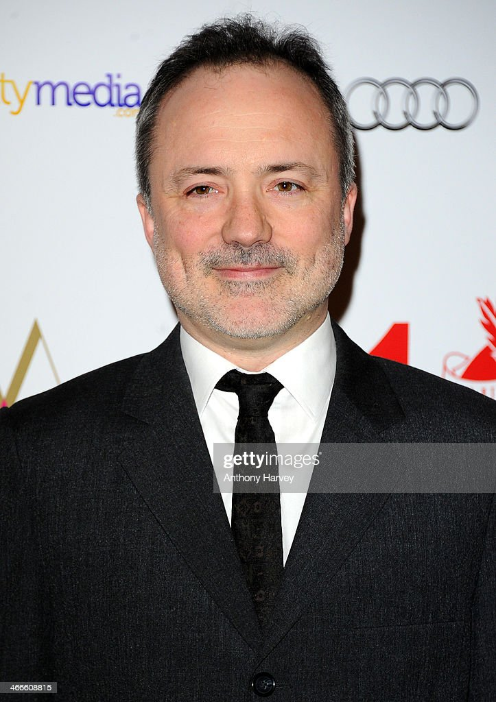 Tim Webber attends the London Critics' Circle Film Awards at The Mayfair Hotel on February 2, 2014 in London, England.
