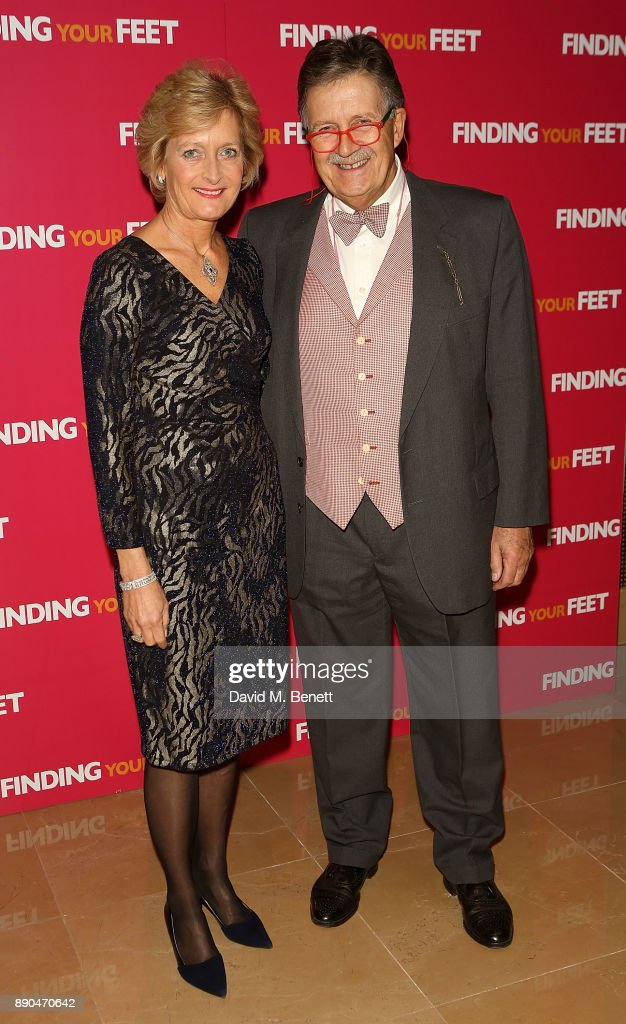 """Finding Your Feet"" - Special Screening - VIP Arrivals"