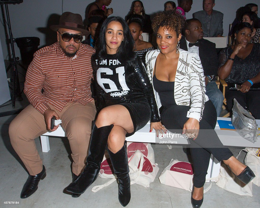 petitePARADE / Kids Fashion Week, Miami October 2014 - Day ...
