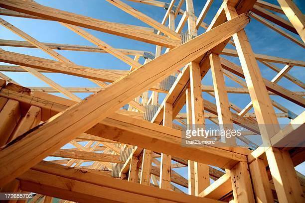 Timber Arbeit