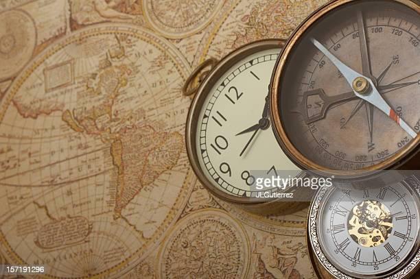 Zeit und Richtung