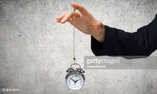Time concept : Stock Photo