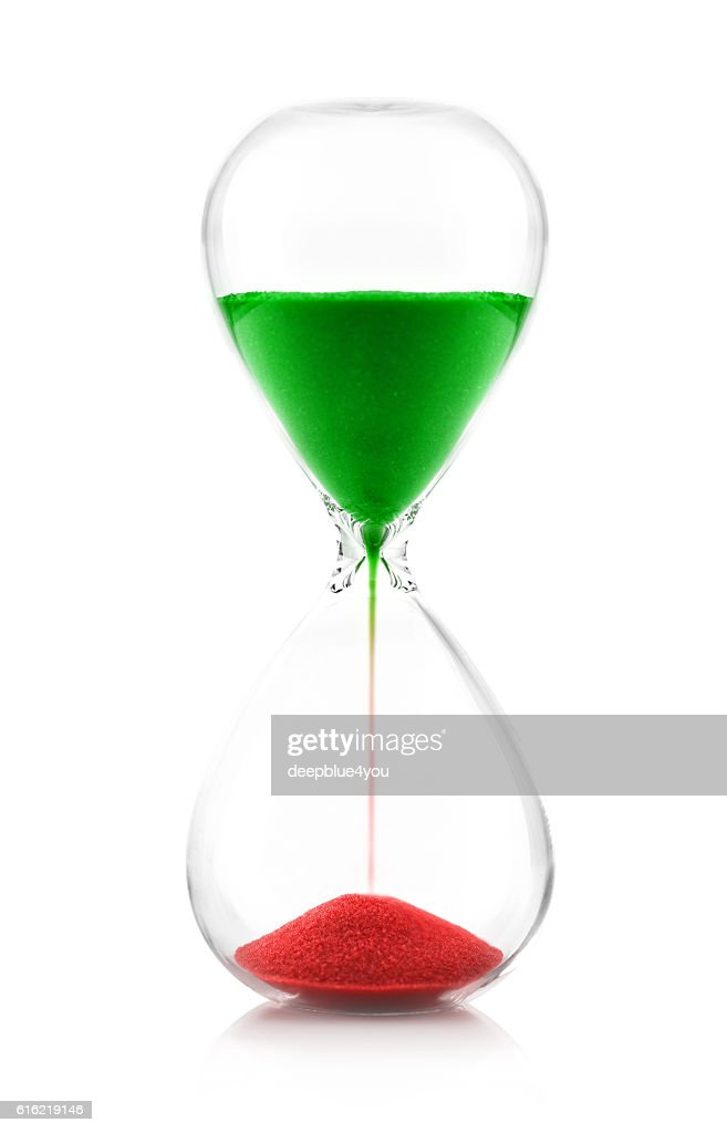Time Deadline : Stock Photo