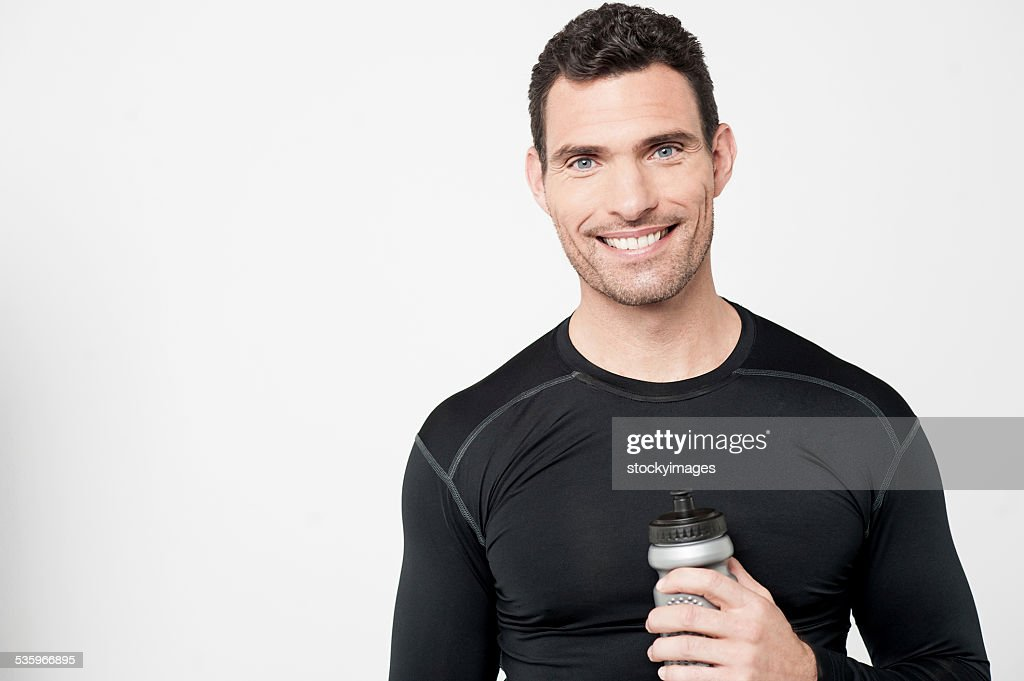 Time for a break ! : Stock Photo
