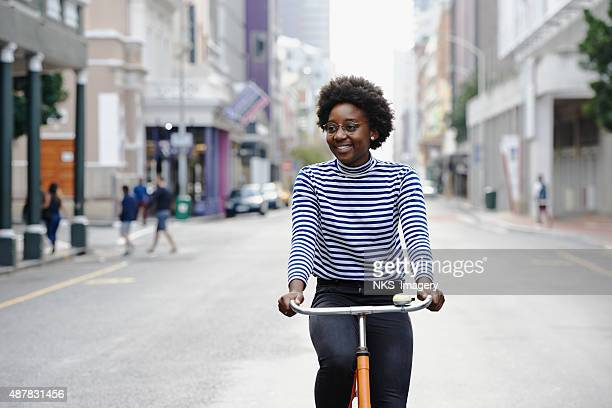 Time for a cycle in the city