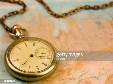 Time for Travel : Stock Photo