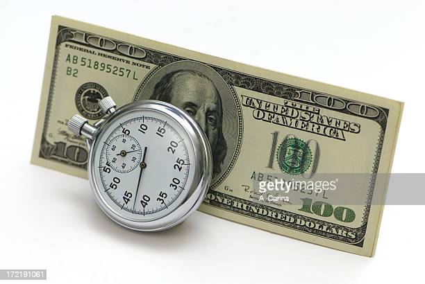 Tempo é Dinheiro 5