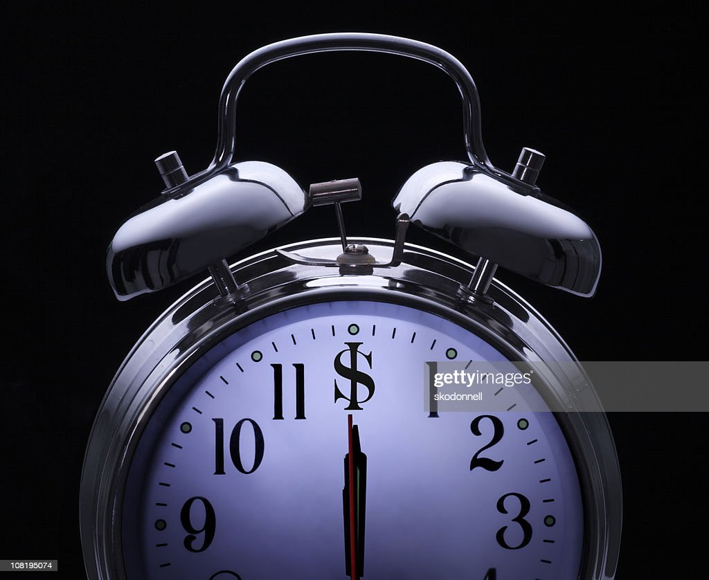 Time is money : Stock Photo