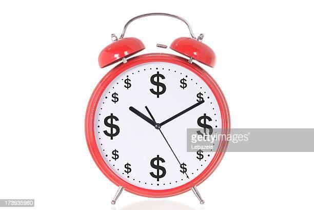 Tempo & Dinheiro