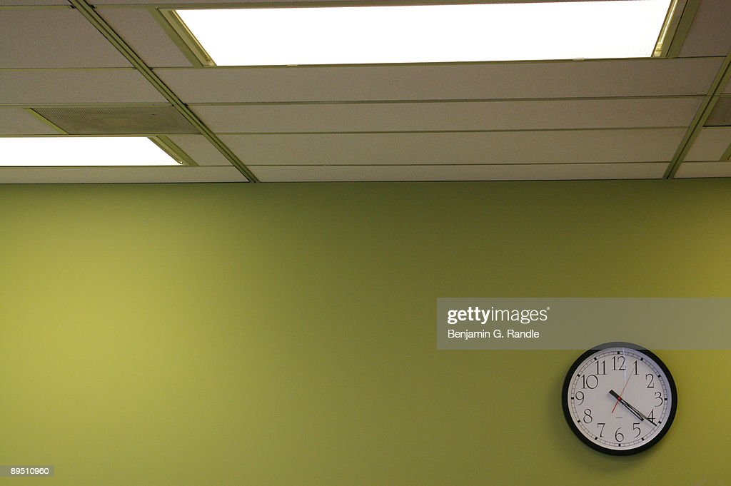 Time on your side : Stock Photo